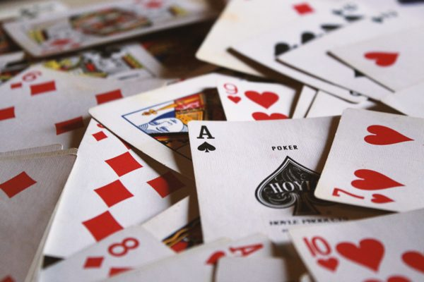 How (and Why) To Memorize A Deck Of Cards: The Process